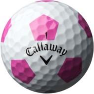 Callaway Chrome Soft Truvis 2016 Golf Balls