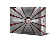 Callaway Chrome Soft X 2018 Golf Balls