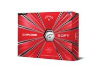 Callaway Chrome Soft 2018 Golf Balls