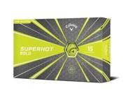 Callaway Superhot Bold 15-Pack Golf Balls