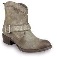 Women's Naughty Monkey Metalicah Boots