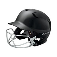 Easton Z5 Senior Batting Helmet with Mask