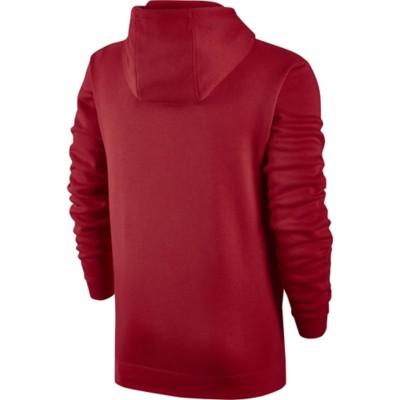 5f146610f Men's Nike Sportswear Club Fleece Hoodie | SCHEELS.com