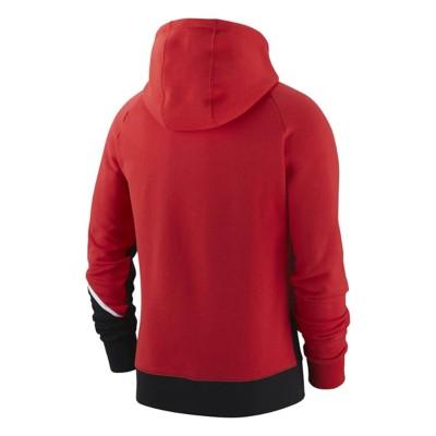 Men's Nike Sportswear Full-Zip Swoosh Hoodie