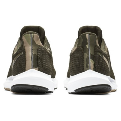 Men's Nike Quest Camo Running Shoes