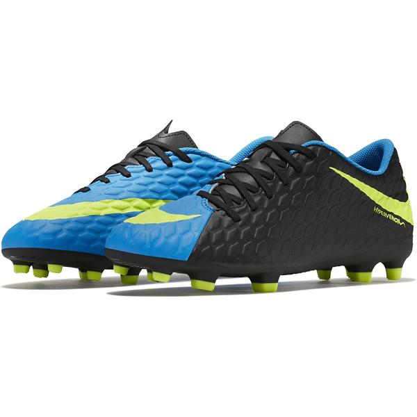 timeless design 44411 f859d Men's Nike Hypervenom Phade III (FG) Soccer Cleats