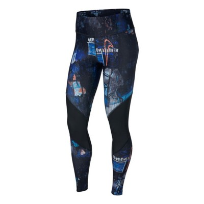 Women's Nike Power Training Day Printed Tight
