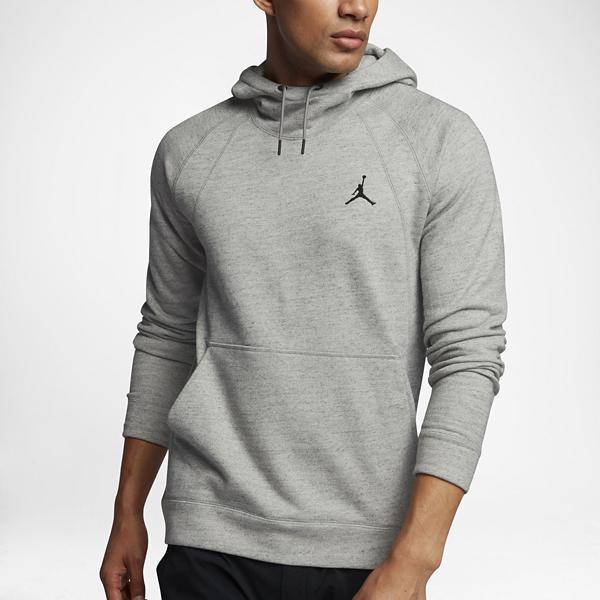 bb4daf438b87a4 Men s Nike Jordan Sportswear Wings Fleece Hoodie