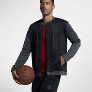 Men's Nike Air Jordan 11 Basketball Jacket