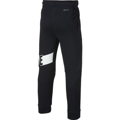 Youth Boys' Nike Dry Graphic Training Pant
