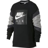 Youth Boys' Nike Air Crew Sweatshirt