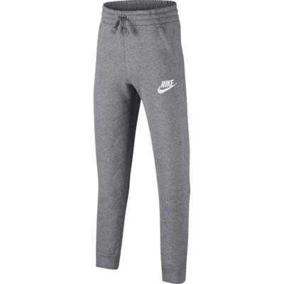 Youth Boys' Nike Sportswear Fleece Jogger