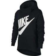 Grade School Girls' Nike Sportswear Hoodie