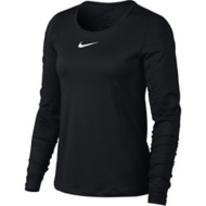 Women's Nike Pro Warm Long Sleeve Shirt