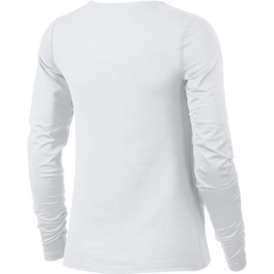 Women's Nike Pro Warm Long Sleeve Shirt