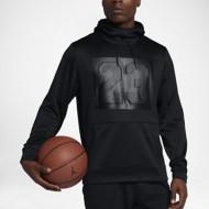 Men's Nike Jordan Rise Twenty-Three Basketball Hoodie