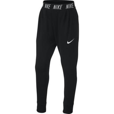Youth Girls' Nike Dry Training Jogger