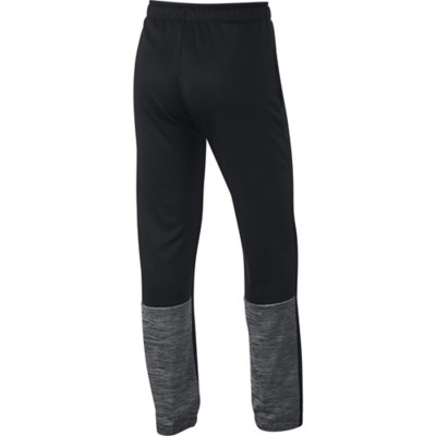 Youth Girls' Nike Therma Colorblock Training Pant
