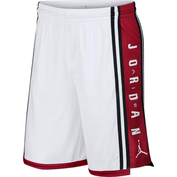 White/Gym Red/Black