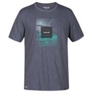 Men's Hurley Dri Fit Cause & Effect Short Sleeve Shirt