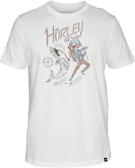Men's Hurley Say Uncle Short Sleeve Shirt