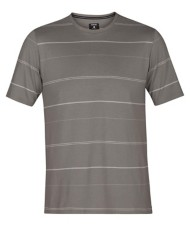 Men's Hurley Dri Fit New Wave Short Sleeve Shirt