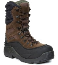 Rocky Men's Blizzard Stalker Pro Steel Toe Boot