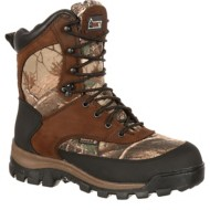 Men's Rocky Core Waterproof 400g Insulated Boots