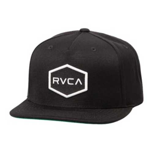 RVCA Commonwealth Snapback