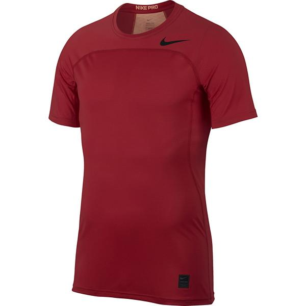 bd14b40d Men's Nike Pro Hypercool T-Shirt   SCHEELS.com