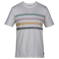 Men's Hurley Premium Pendleton Glacier Short Sleeve Shirt