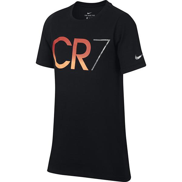sneakers for cheap b0e37 64e0a Youth Boys' Nike Ronaldo T-Shirt
