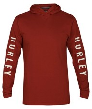Men's Hurley The One Long Sleeve Hoodie