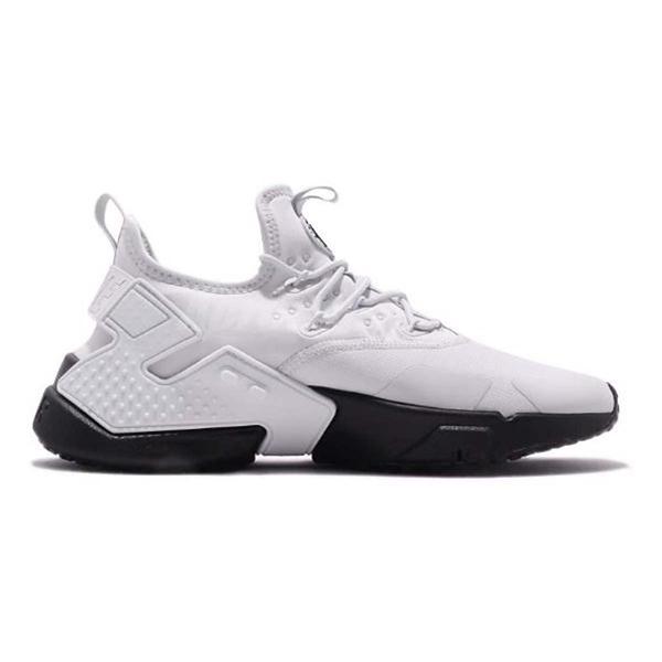 3c3d9191bebe ... Men s Nike Air Huarache Drift Shoes Tap to Zoom  Black Pure Platinum