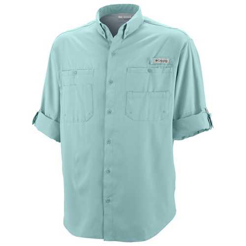Men's Columbia PFG Tamiami II Long Sleeve Shirt