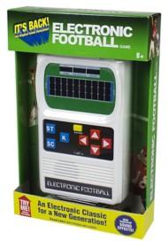 Electronic Football Handheld Game
