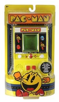 Handheld Pac Man Game