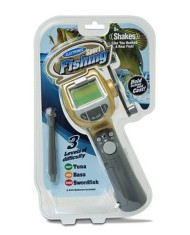 Basic Fun Electronic Fishing Game