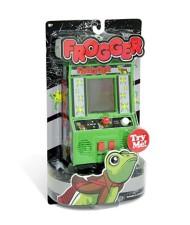Handheld Frogger Arcade Game