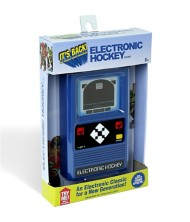Handheld Electronic Hockey Game