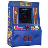 Basic Fun Arcade Classics Ms. Pac Man Retro Handheld Arcade Game