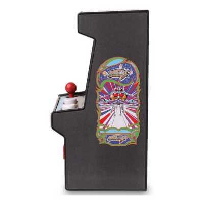 Basic Fun Galaga Retro Mini Arcade Game