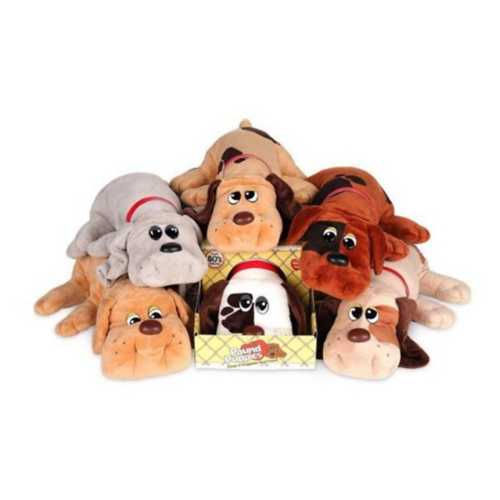 Pound Puppies Classic Plush Toy