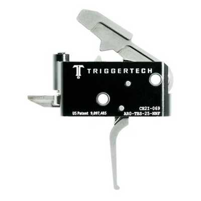 TriggerTech Adaptable AR Primary Trigger