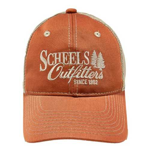 Adult SCHEELS Outfitter Casual Hat