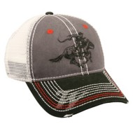 Outdoor Cap Company Winchester Mesh Back Hat