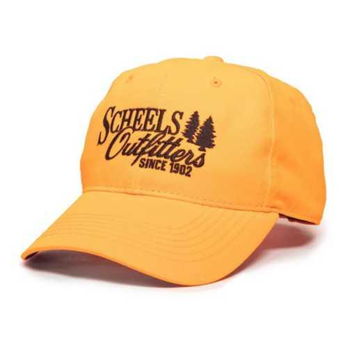Men's Scheels Outfitters Blaze Logo Cap