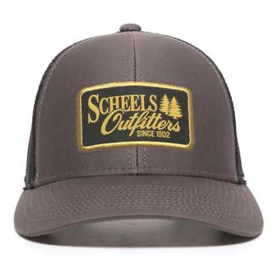 Adult SCHEELS Outfitters Patch Hat