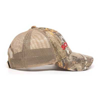 Adult SCHEELS Nevada Mountains State Camo Hat