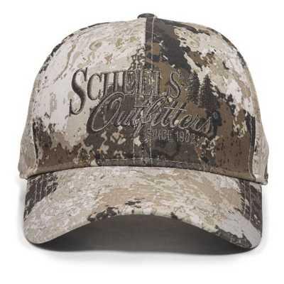 Scheels Outfitters Veil West River Cap